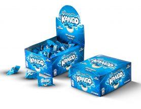 Kango Spearmint