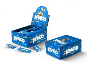 Kango Maxi Banana