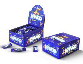 Kango Maxi Tutty Frutty