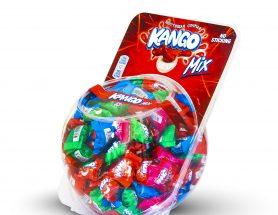 Kango Mix